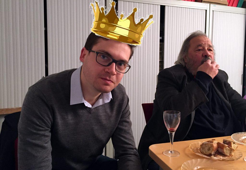 Galette des rois 2017 qualit ingenierie architecture - Galette des rois date 2017 ...